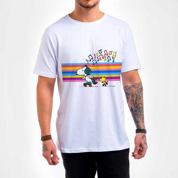 Camisa - Snoopy 2