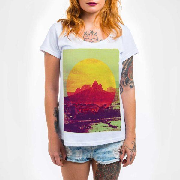 Camisa - Rio Vintage Sun 2