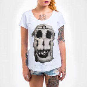 Camisa – In Voluptas Mors