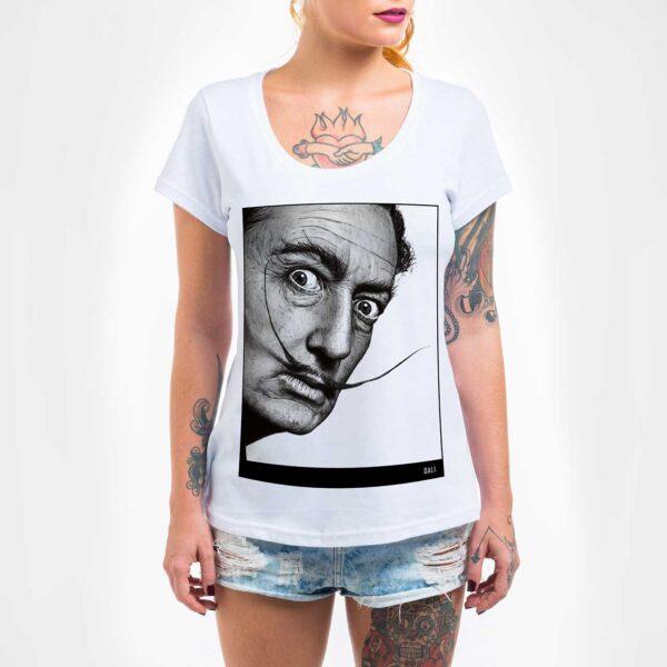 Camisa - Dali 2