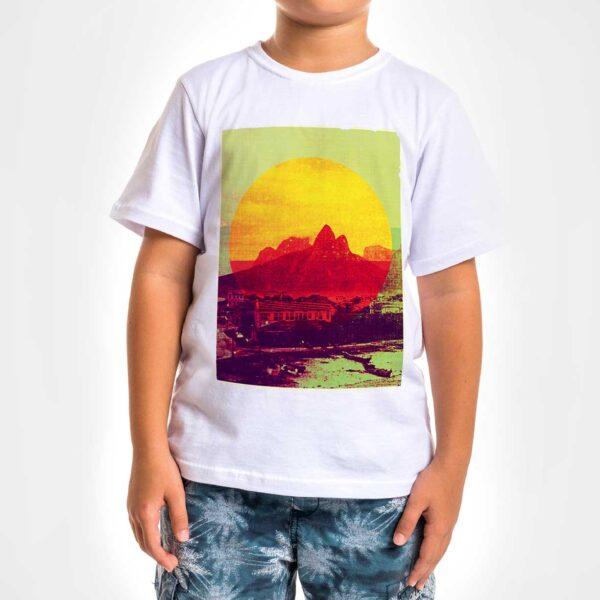 Camisa - Rio Vintage Sun 3