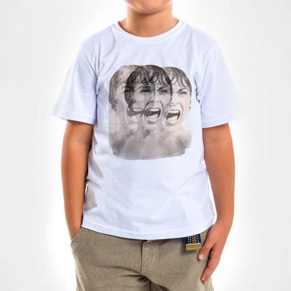 Camisa - Psicose 5
