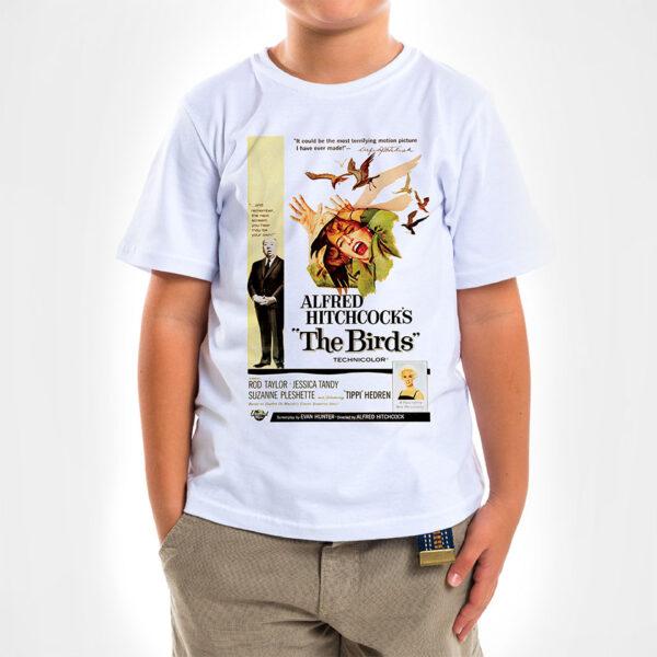 Camisa - The Birds 3