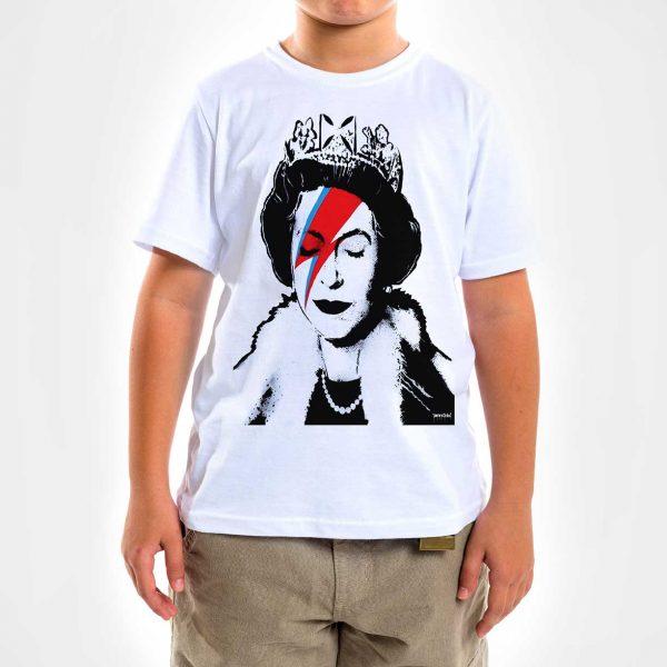 Camisa - Queen Ziggy 2