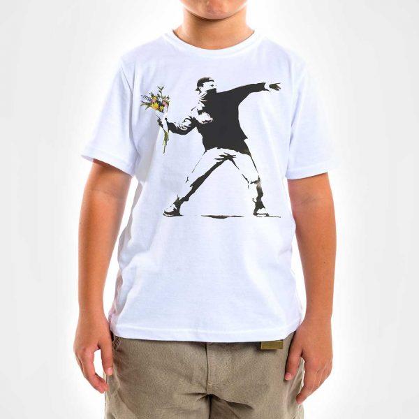 Camisa - Flower Thrower 3