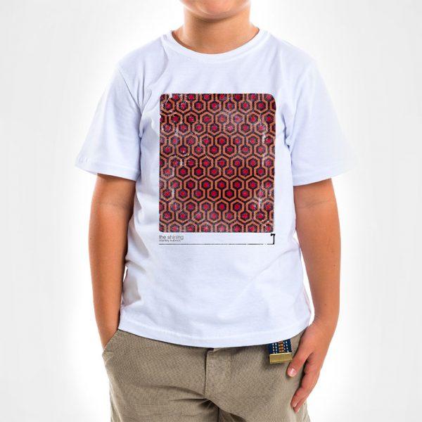 Camisa - The Shining 4