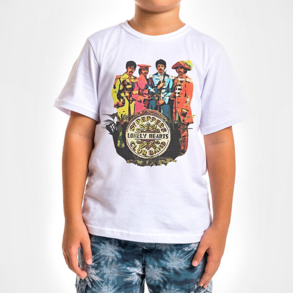 Camisa - Sgt Peppers 2