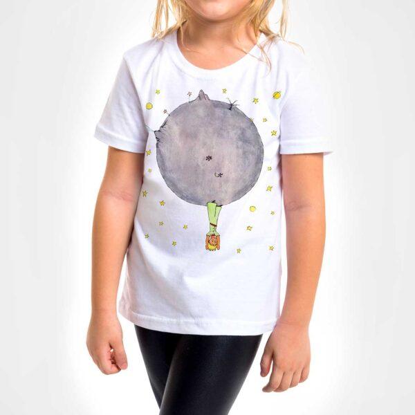 Camisa - O Pequeno Príncipe 4