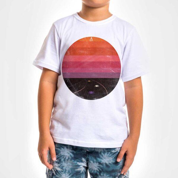 Camisa - Enduro 3