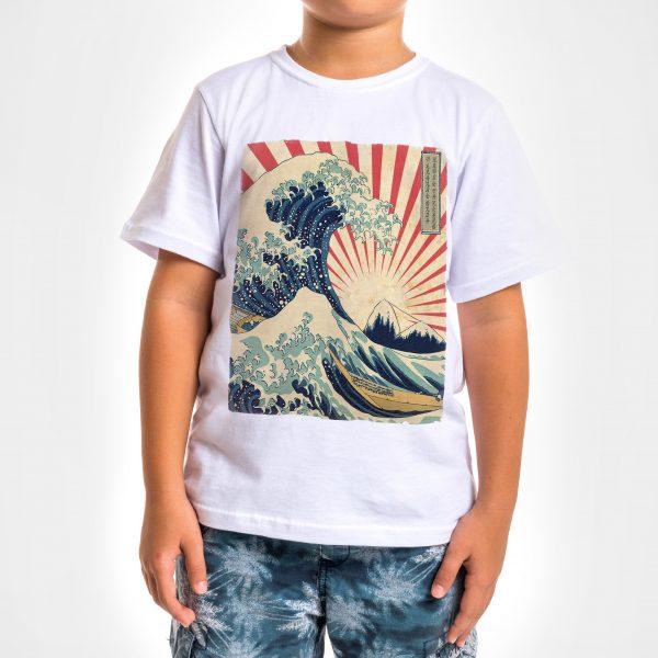 Camisa - A Grande Onda In Rio 3