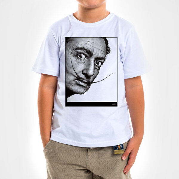 Camisa - Dali 3