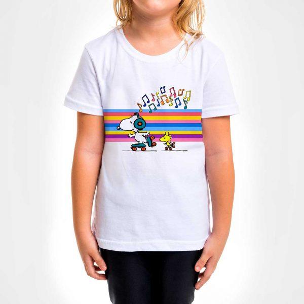 Camisa - Snoopy 3