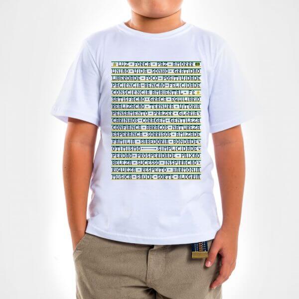 Camisa - Gentileza 5