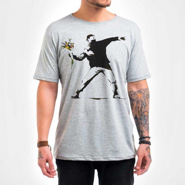 Camisa - Flower Thrower 5