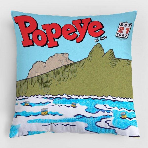 Almofada - Popeye in Rio 4