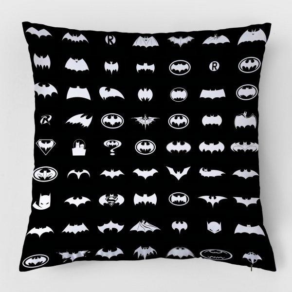 Almofada - Pattern Batman 4