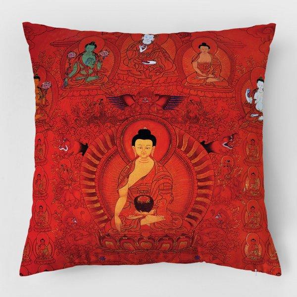 Almofada - Buda 4
