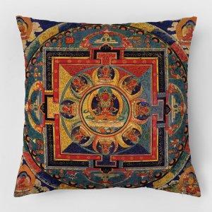 Almofada – Mandala
