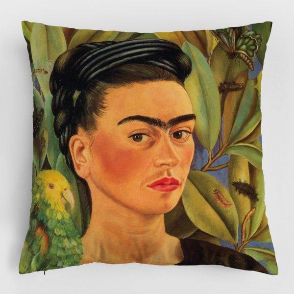Almofada -  Frida Autorretrato 3