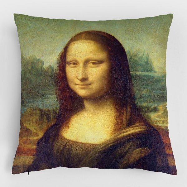 Almofada - Mona Lisa 3