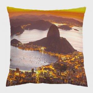 Almofada – Zona Sul do Rio de Janeiro II
