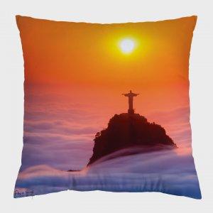 Almofada – Natural Mystic in Rio