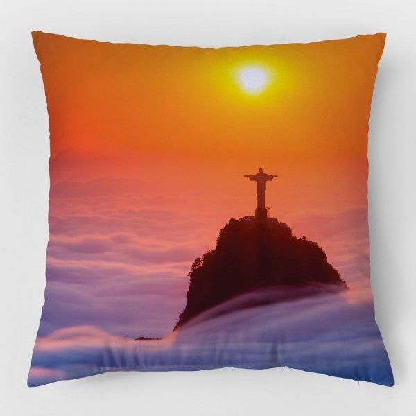 Almofada - Natural Mystic in Rio 4