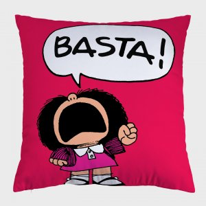 Almofada – Mafalda 1