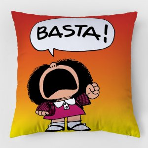 Almofada – Mafalda 3