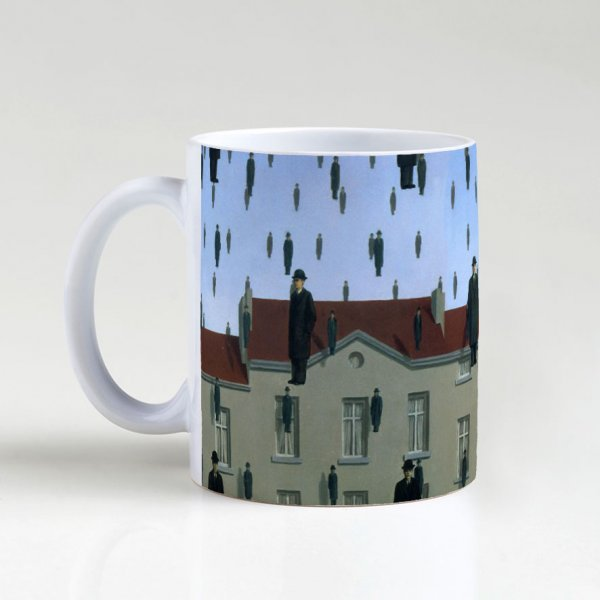 Caneca - Men Raining 5