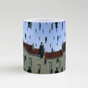 Caneca – Men Raining