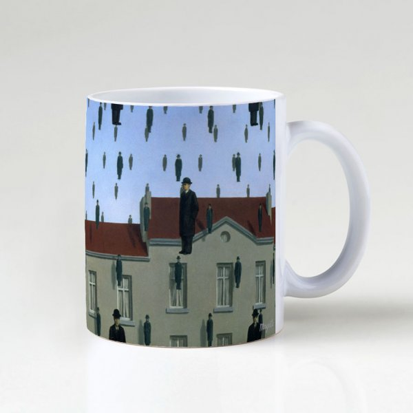 Caneca - Men Raining 3
