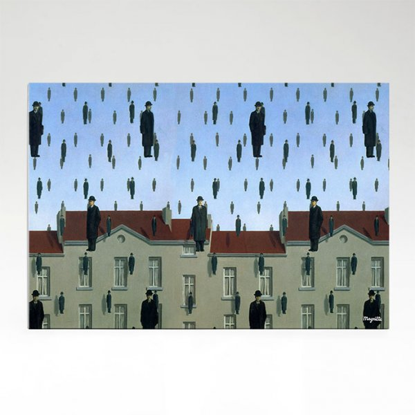 Jogo Americano - Men Raining 4