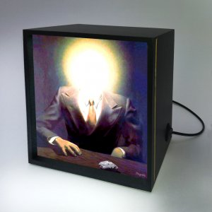 Backlight – The Pleasure Principle