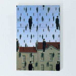Porta Copo Magnético Modular – Men Raining