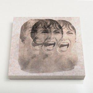 Quadro Canvas – Psicose
