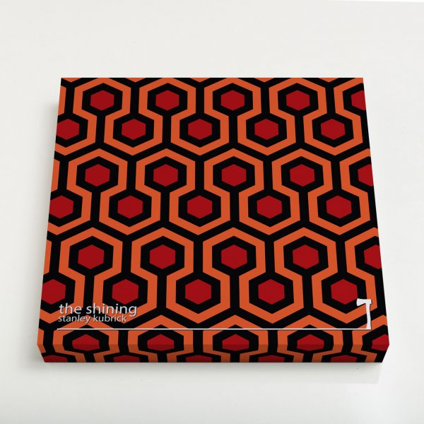 Quadro Canvas - The Shining 3