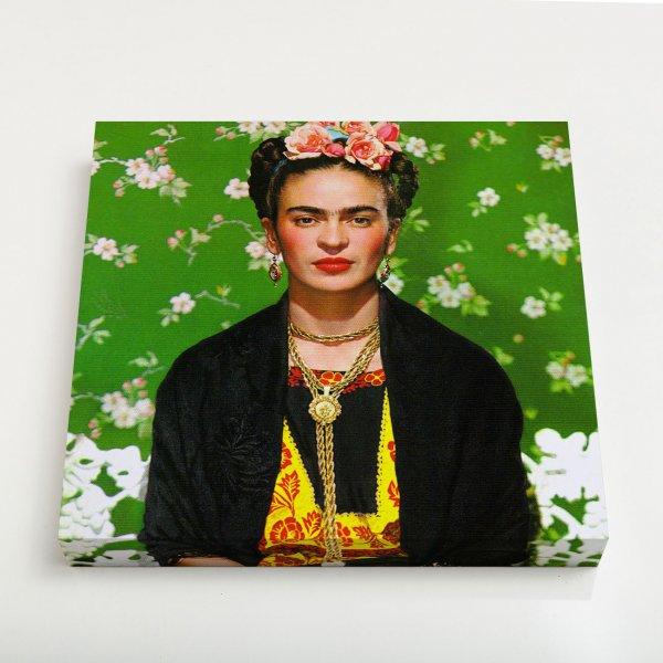 Quadro Canvas - Frida 2 3