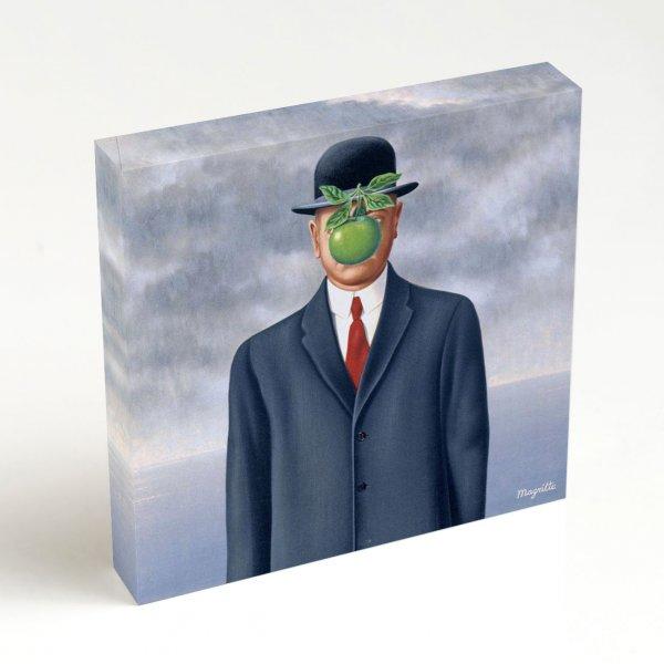 Quadro Canvas - O Filho do Homem 5