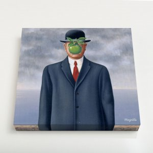Quadro Canvas – O Filho do Homem