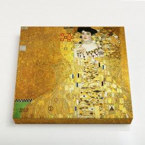 Quadro Canvas – Retrato de Adele Bloch-Bauer I