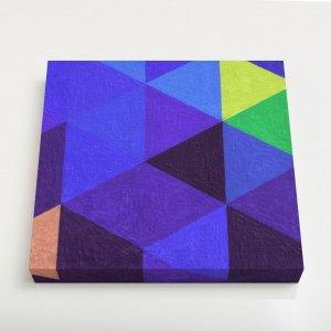 Quadro Quadrado – Decométrica