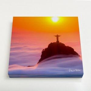 Quadro Canvas – Natural Mystic in Rio
