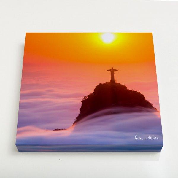 Quadro Canvas - Natural Mystic in Rio 3