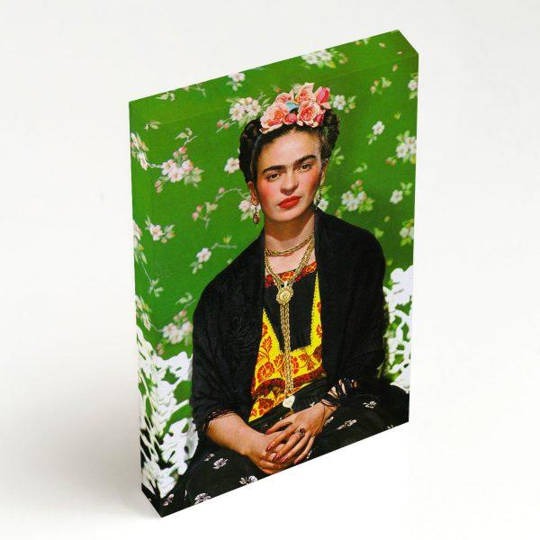 Quadro Canvas - Frida 2 6