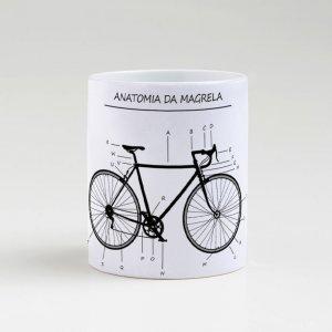 Caneca – Magrela