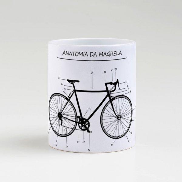 Caneca - Magrela 4