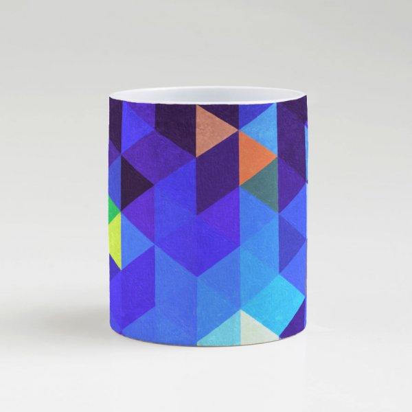 Caneca - Decométrica 4