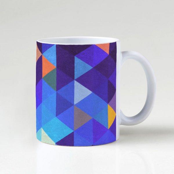 Caneca - Decométrica 3