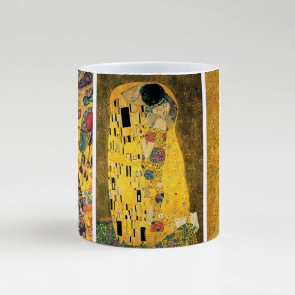 Caneca - Gustav Klimt 4